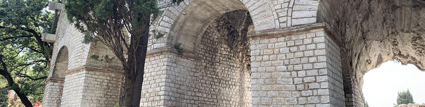 Visuel page amphithéâtre